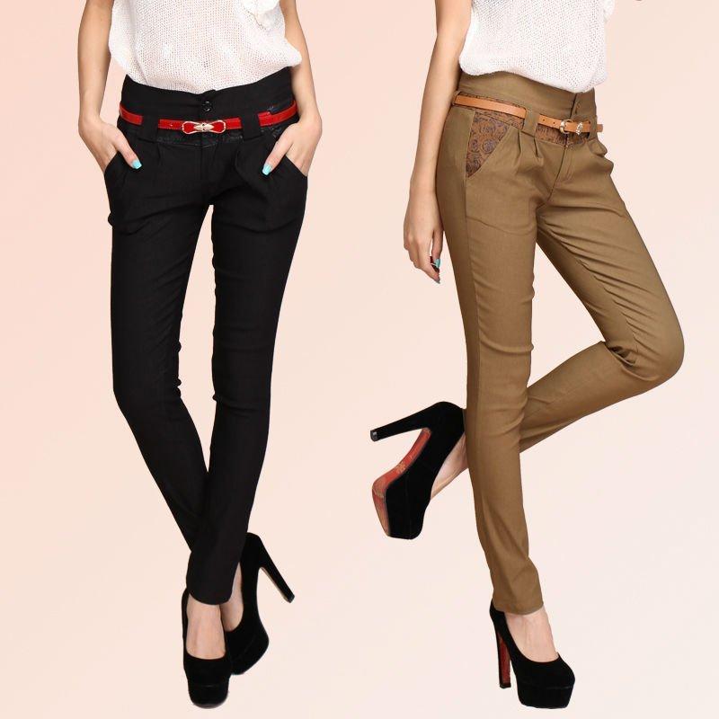 Elegantes Pantalones De Moda Para Mujer 3 Cenicic Noticias