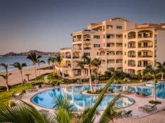 Los Cabos, Baja California Sur, fotos de paisajes en playas mexicanas.